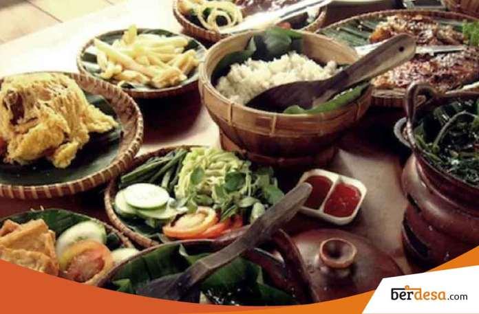 Pelatihan Wirausaha Kuliner Di Desa