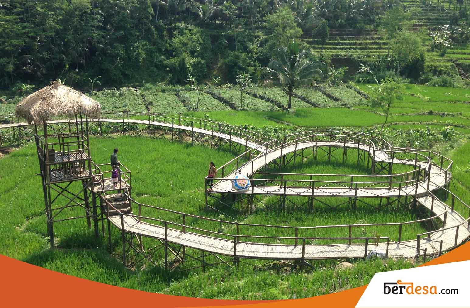 Daftar Rekomendasi Desa Wisata Jawa Tengah Yang Paling Populer – Berdesa