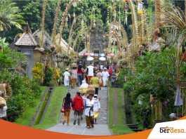 Informasi Lengkap Seputar Desa Wisata Penglipuran Ubud
