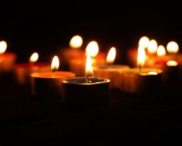 У Бердичеві вшанували пам'ять жертв Голокосту. ФОТОРЕПОРТАЖ