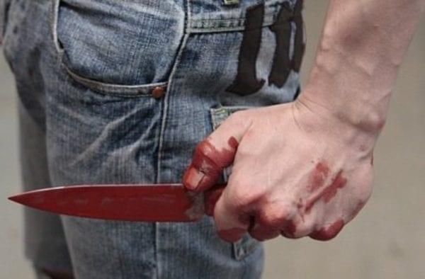 Город Бердичев шокирован вчерашним убийством молодой женщины