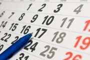 Сьогодні – останній день сплати податків та подання декларацій