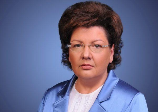 Офіційна заява голови Житомирської «Батьківщини» Анжеліки Лабунської