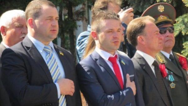 Радикальний розкол: депутата облради Іллю Смичка виключили з «Радикальної партії Олега Ляшка»? ФОТОФАКТ