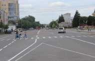 Завтра в Бердичеві буде перекрито рух автомобільного транспорту по одній із вулиць міста