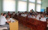 У Бердичівській районній раді – нові щасливі депутатські обличчя