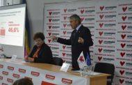 Уряд продовжує узгоджувати з МВФ розпродаж землі, підвищення пенсійного віку та зниження рівня соціальних гарантій для українців