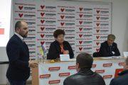 Анжеліка Лабунська: підвищення пенсійного віку – чергове знущання влади над українцями