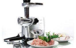 Как заточить нож в мясорубке? Топ 3 причин, почему ручная заточка лучше самозатачивающихся ножей