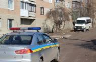 В Бердичевской полиции кончаются патроны и бензин. Да-да…