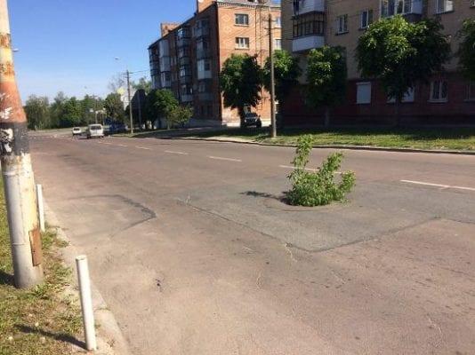 У Бердичеві невловимі терористи завдали удар по місцевому водоканалу