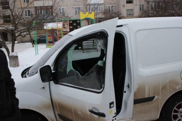 Відповідь прокуратури Житомирської області на публікацію
