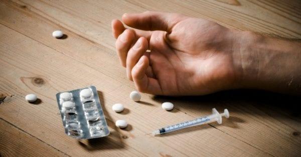 Бердичев: как вылечить наркоманию навсегда?