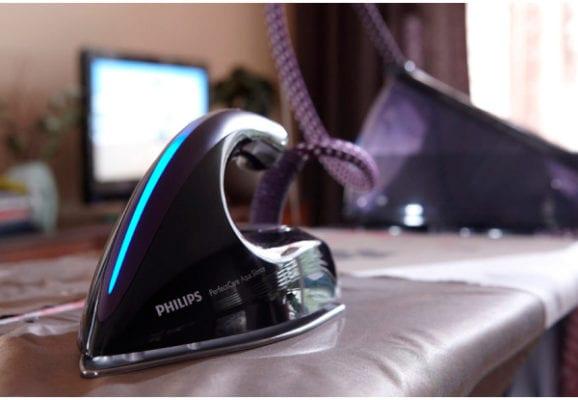 Утюг Philips на allo.ua: мечты сбываются!