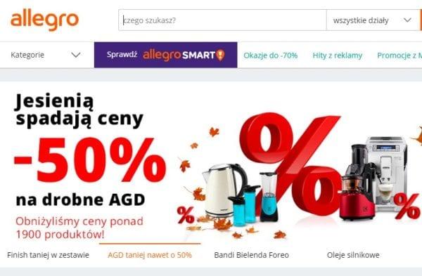 Маркетплейс Allegro: уникальная торговая площадка для Украины