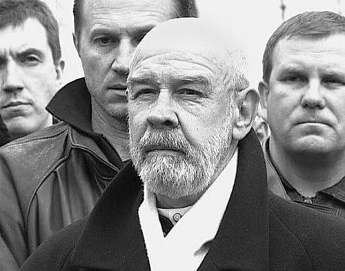Бердичів увійшов у трійку найкримінальніших міст Житомирщини