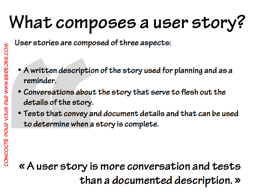 quote-user-story