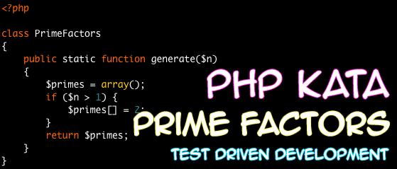 tdd-kata-primefactors