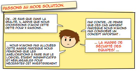 solution marge securite