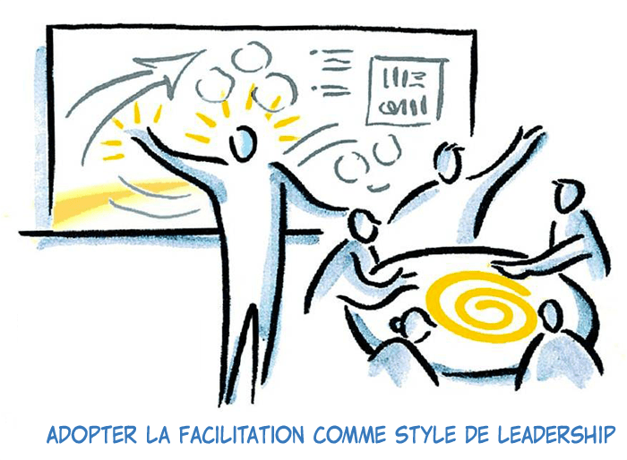 Facilitator-leader