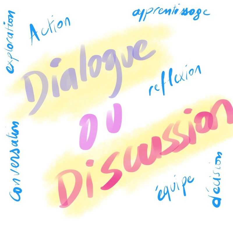 dialogue-discussion