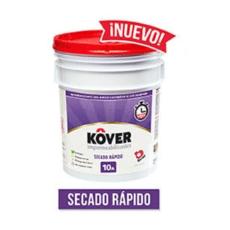 Impermeabilizante Kover Secado Rápido Serie 4800