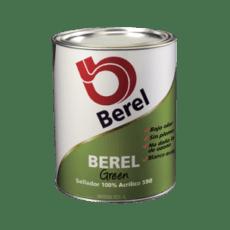 Sellador Berel Green No. 590