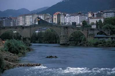 Puente de Ourense