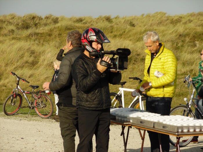 video's berenloop 2014