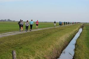 Foto's hele marathon Berenloop 2018 deel 1