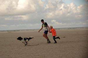 Foto's hele marathon Berenloop 2017 deel 4