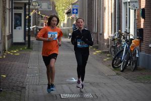 Foto's Jeugdloop Berenloop 2018
