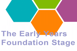 Early Years Foundation Stage Curriculum