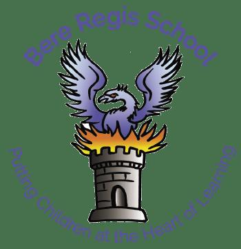 bere-regis-school-logo-circle
