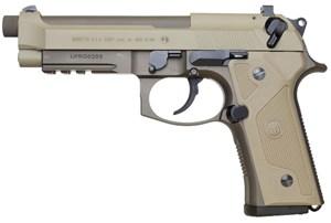 Beretta M93A
