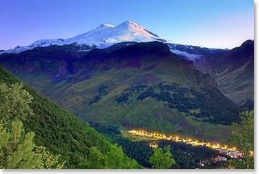 Berg Adventures Mount Elbrus Expedition June 26 July 11