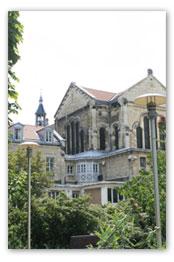 photo chapelle NDBS