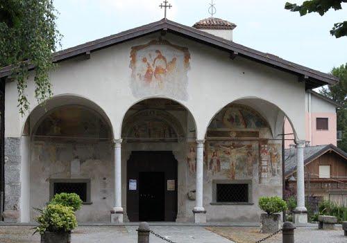 Chiesa dei Santi Defendente e Rocco