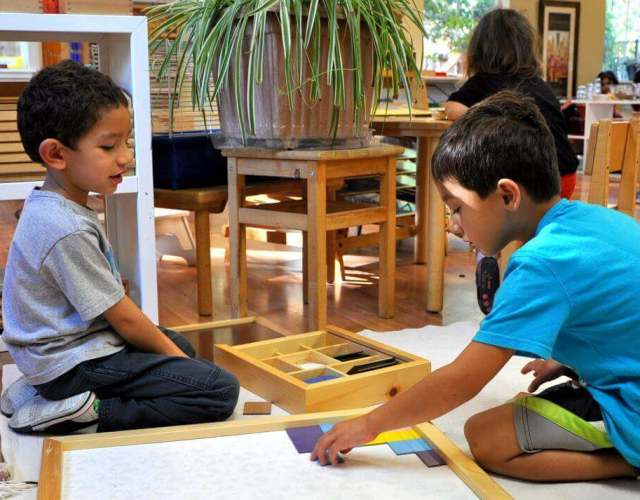7 Traits of an Authentic Montessori School: A Commonsense Guide to Choosing the Right Montessori School for Your Child