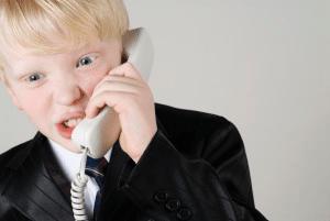 Protecting Children from Dangerous Behaviors