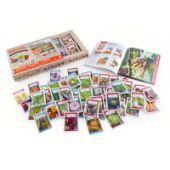 Coffret jardin avec 52 graines Rustica