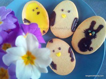 petit beurre pâques 2 - bergamote family