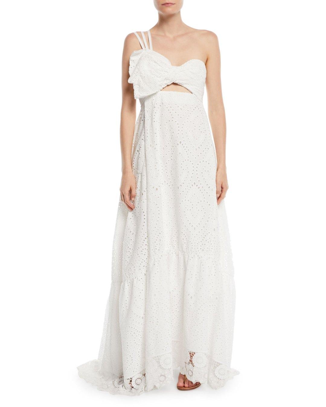 JOHANNA ORTIZ – Mary Queen of Scots Faille Midi Skirt – Bergdorf Goodman  (Neiman Marcus) –  2 a10a05b0eb8f