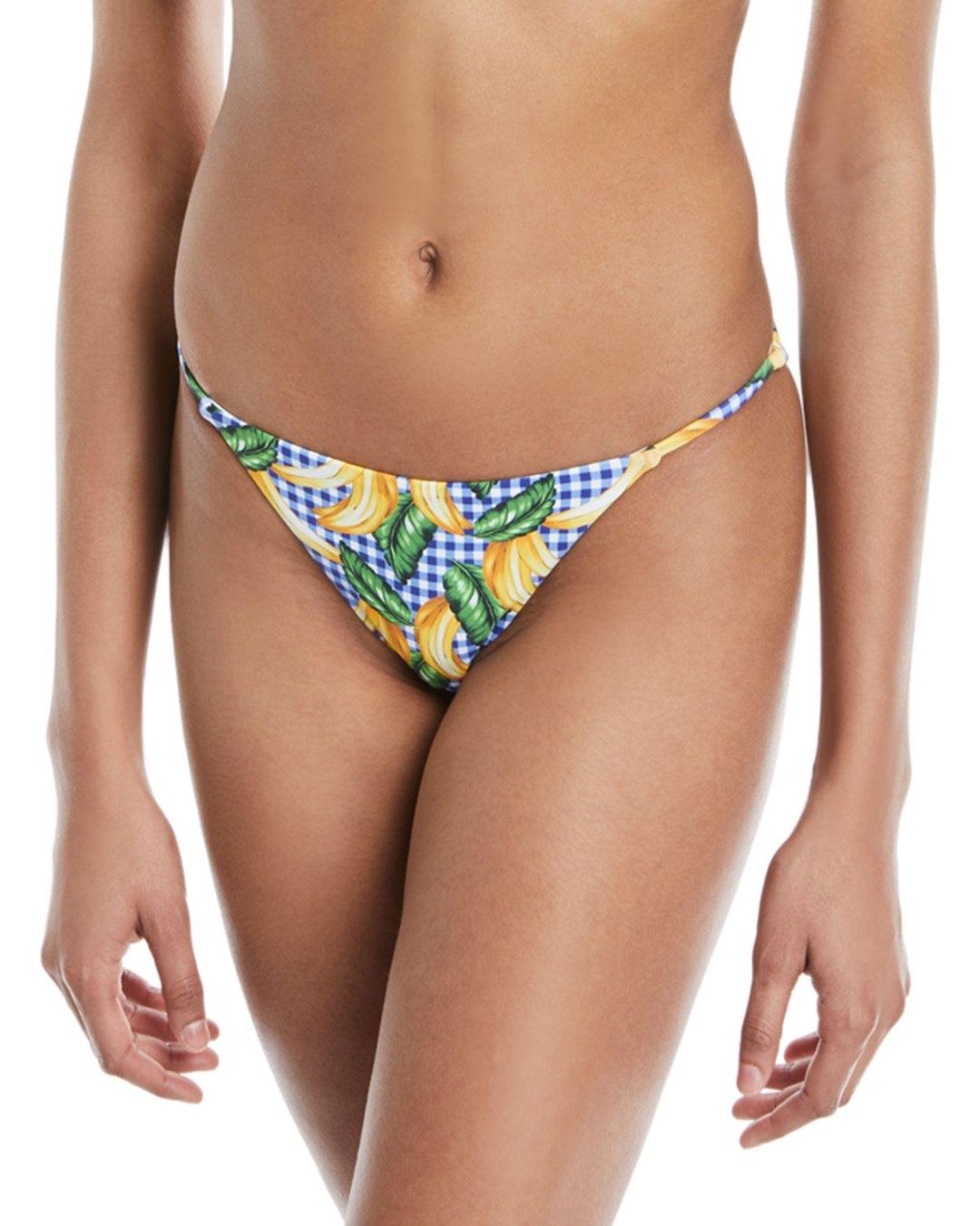 58935180e2 ONIA – Rochelle Cheeky Bikini Swim Bottom – Bergdorf Goodman (Neiman  Marcus) –  95