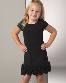 Z05ED Sister Sam Ilya Bow Dress, 2-6