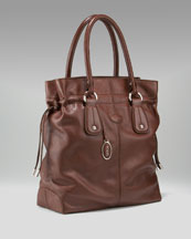 Tods Restyled D-Bag