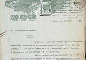 """Alle dokumenter i mappa """"Garvergaten"""" fra arkivet etter Reguleringsvesenet."""