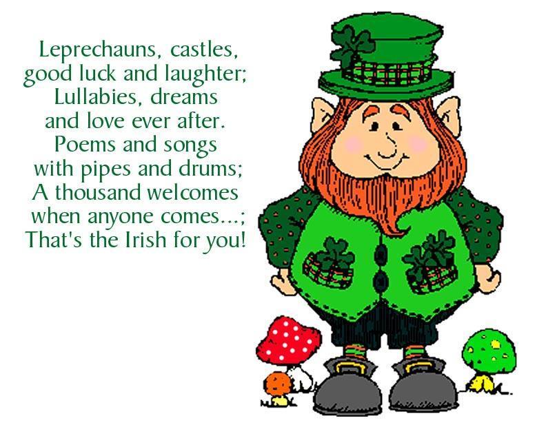 Bergen Irish Society Irish Culture