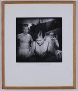 """<h5>""""4"""" by Mel DiGiacomo (N/D)</h5><p>Approx. 13″x13″; Gelatin silver print BMAS 1030</p>"""