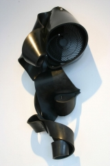 <h5>Rubber Fan</h5><p>5'x1'x2' </p>